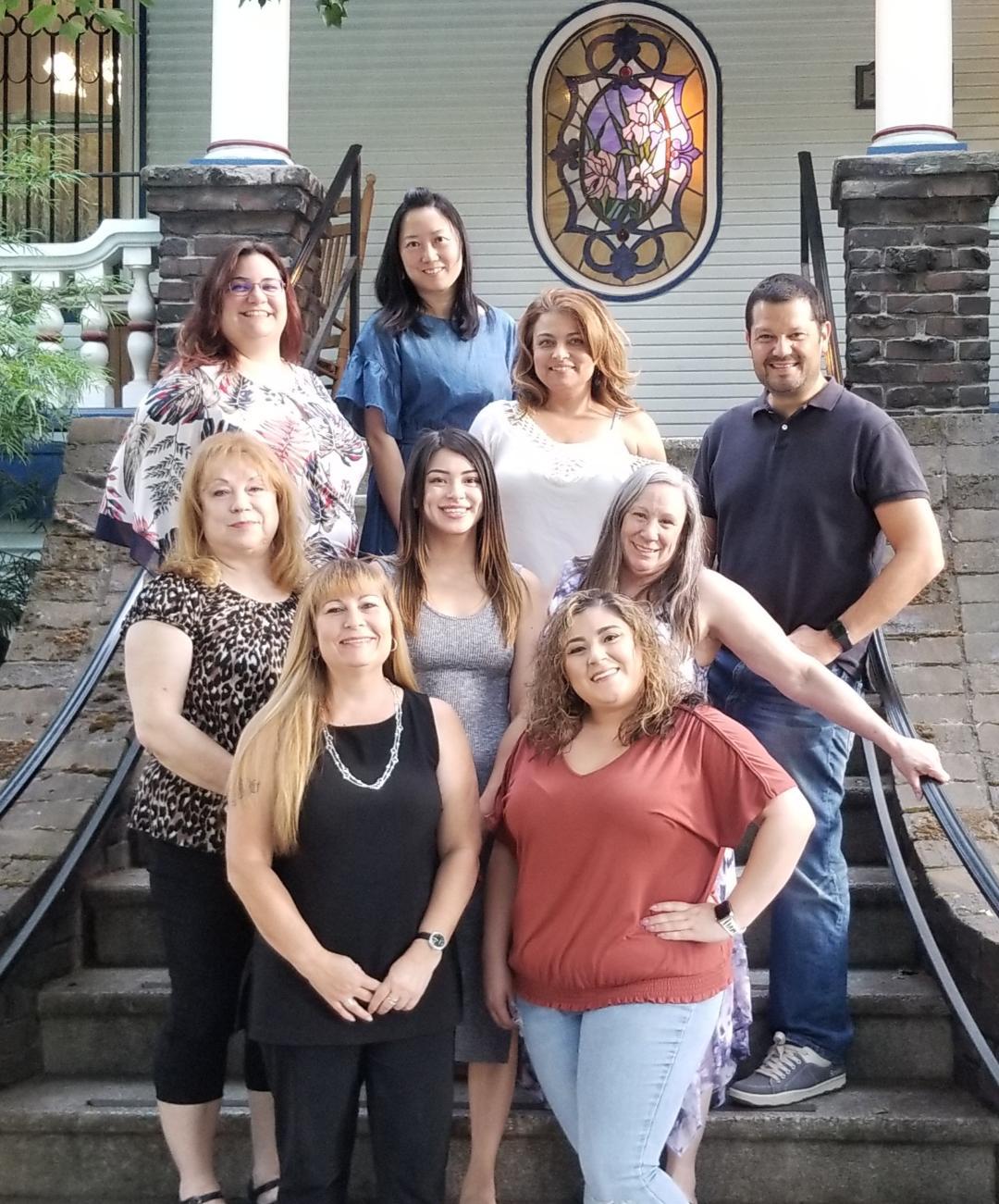 Sacramento Staff